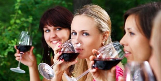 femmes-et-vins